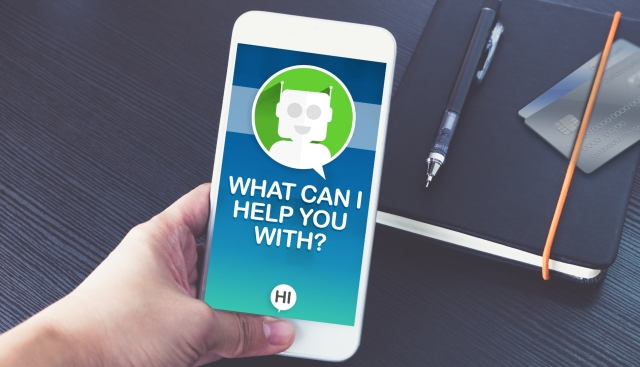 Chatbots en Marketing conversacional