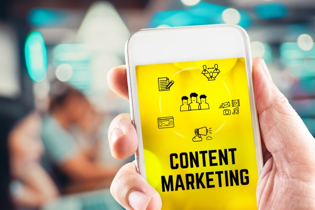 Tendencias de Content Marketing 2019