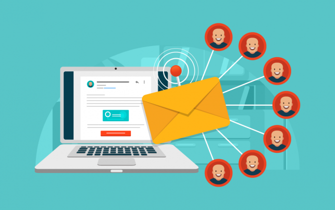 Tendencias 2019: email marketing