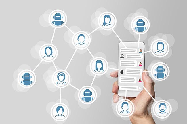 Integrar chatbot a estrategia de Marketing