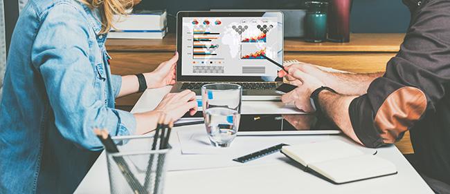 Equipo de Ventas y marketing digital