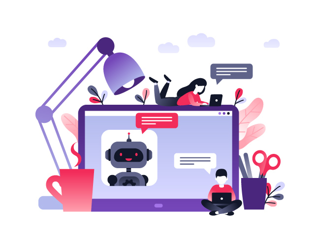 Incluir Chatbots en estrategia de Marketing
