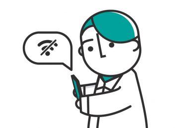 Blog Convertia: Un día sin Internet