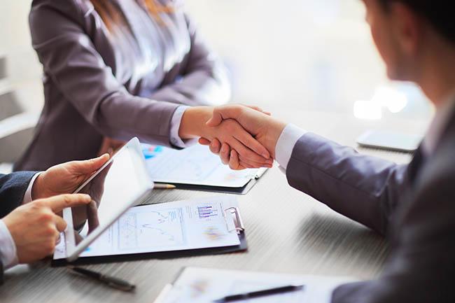 Ejemplos de Business To Business - Convertia