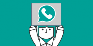 Tips de WhatsApp Marketing - Uso de WhatsApp Business