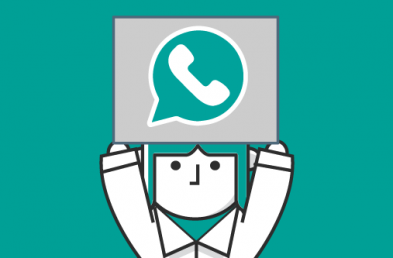 Tips de WhatsApp Marketing - Uso de WhatsApp Business