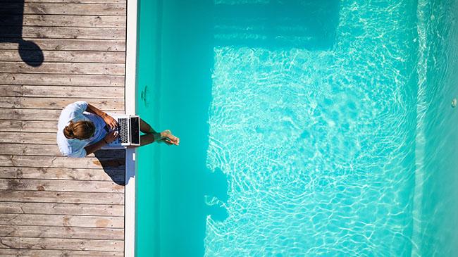 Ideas para afrontar baja de ventas en verano