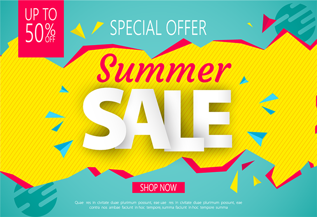 Ideas para mantener tus ventas en temporada de verano
