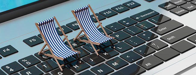 Ventas y Marketing Digital en Verano