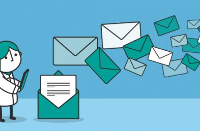 Crear emails para lead nurturing