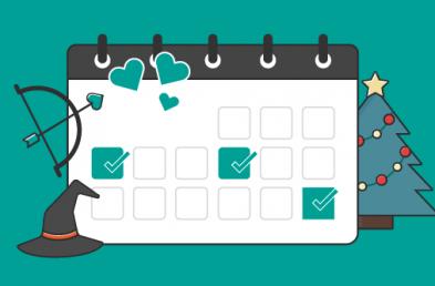 Cómo aprovechar fechas clave en Marketing