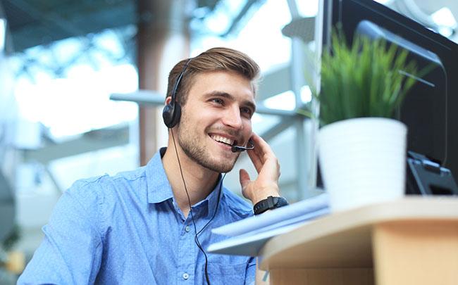 Buenas prácticas de telemarketing moderno