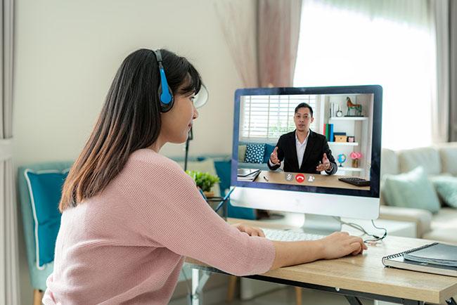 Las ventajas de las videollamadas para ventas