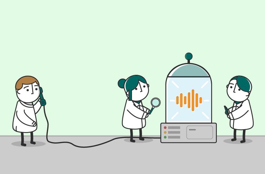 Speech Analytics en Ventas