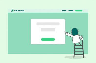 Cómo crear formularios de conversión efectivos