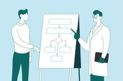 5 pasos para crear workflows automatizados