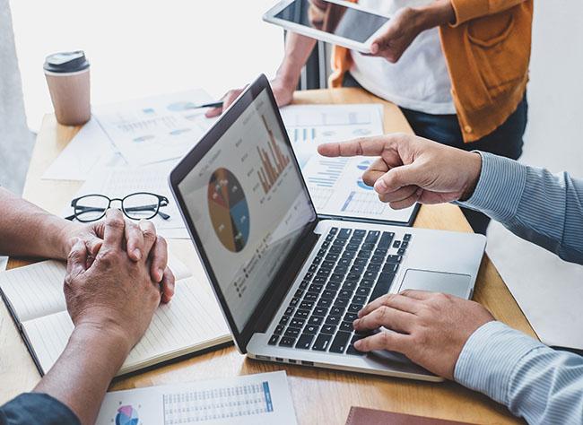 Errores en ventas: no conocer a tu potencial cliente