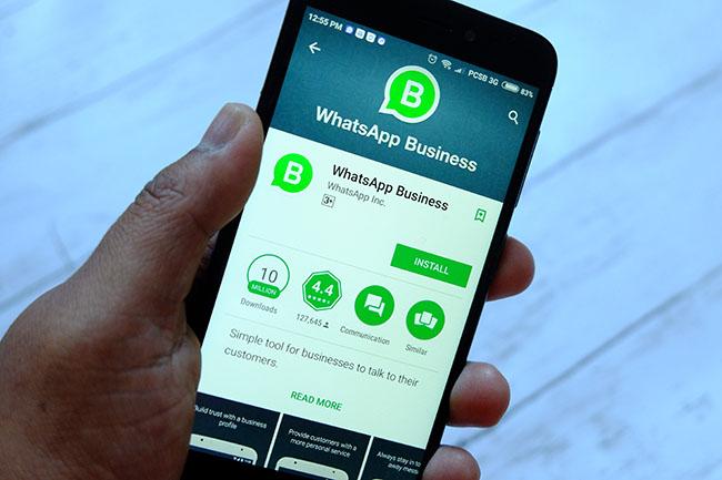 Cómo aprovechar WhatsApp para empresas