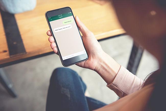 Cómo usar WhatsApp para empresas