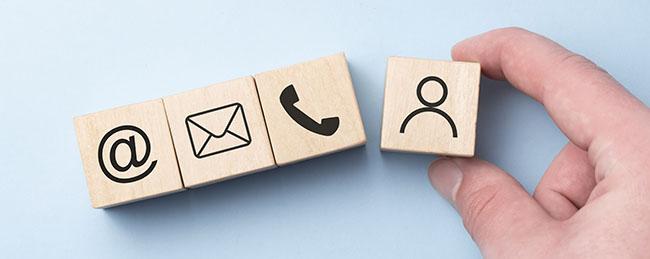 Diferencias entre CRM y Contact Center