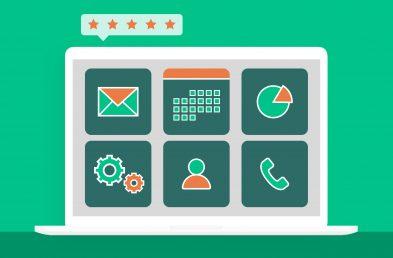 Cómo gestionar los contactos en el CRM