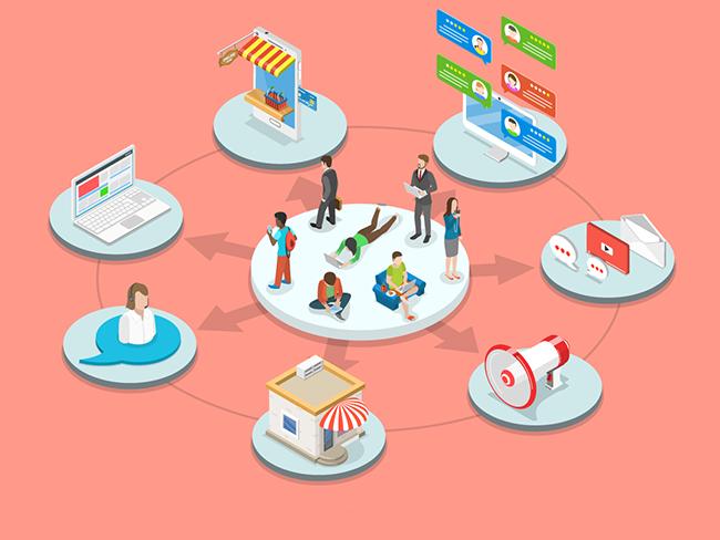 Actualiza tu equipo de ventas - Convertia