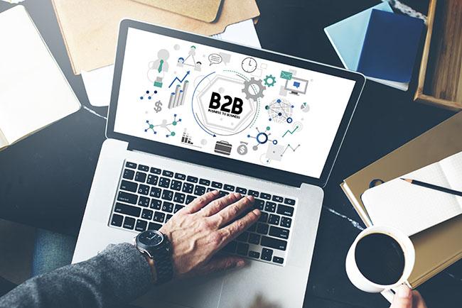 B2B Business to Business - Estrategias de Marketing