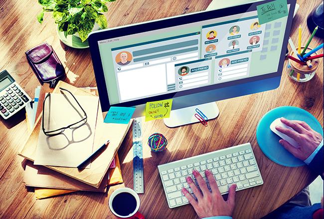 Cómo hacer una estrategia de Social Media en Marketing B2B