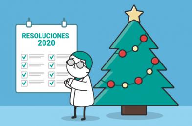 Resoluciones 2020 para los vendedores