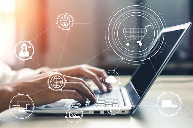 Tecnología omnicanal para empresas