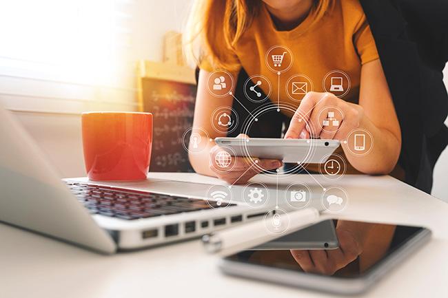 Cambios tecnológicos en los equipos de ventas