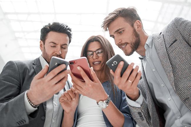 Marketing en el sector telecomunicaciones