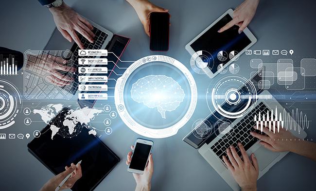 Tendencias 2021 en marketing y ventas: Inteligencia Artificial