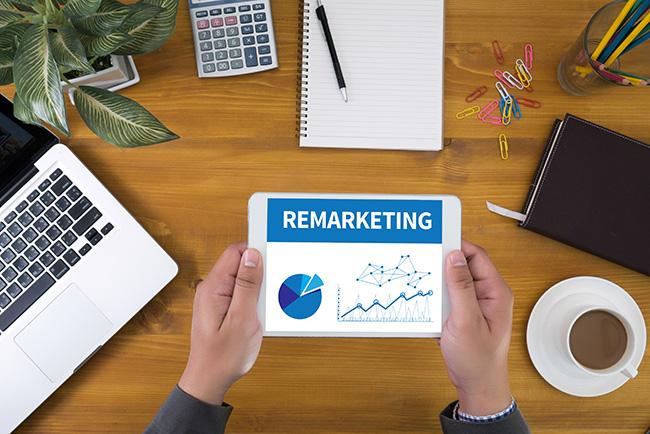 Estrategias de Remarketing - Convertia