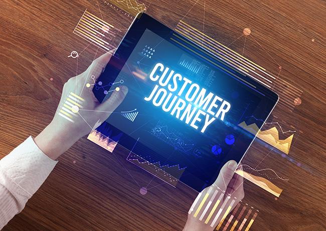 Cómo trabajar con tus Buyer Personas - Diseña su Customer Journey