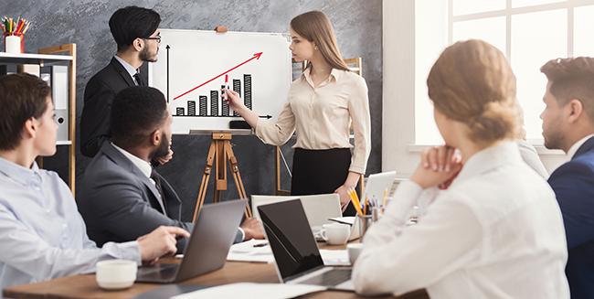 Cómo medir KPI's de ventas