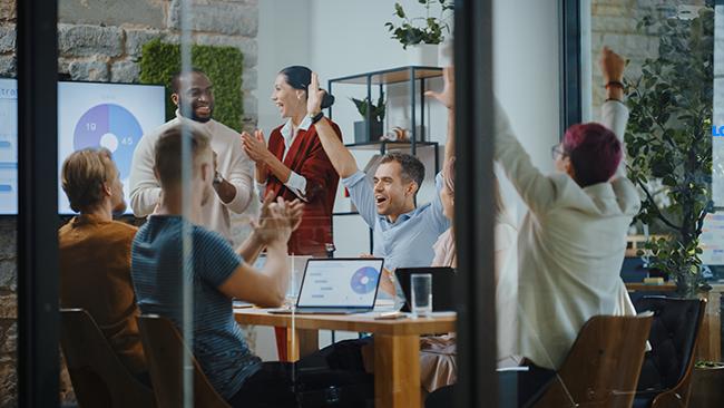 Cómo diseñar workflows automatizados en marketing y ventas